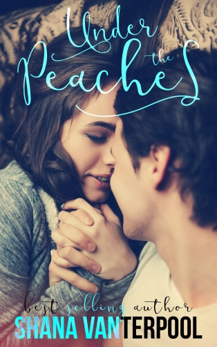 Under The Peaches - Available Now!
