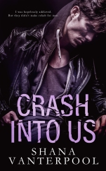 Crash into Us - Available Now!