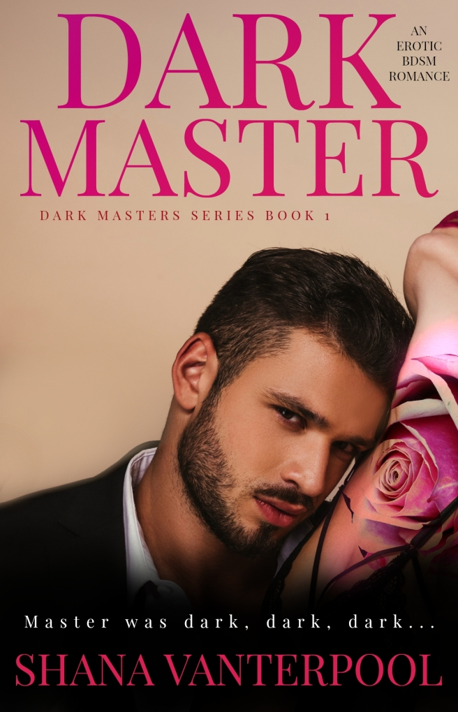 Dark Master ebook NEW