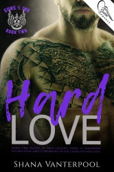 Hard Love - Available now!